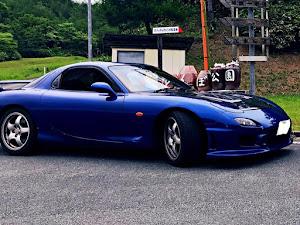 RX-7 FD3S 後期 2001年5型 Type RSのカスタム事例画像 イッチーさんの2019年06月28日19:59の投稿
