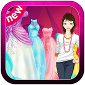Dress Up Princess - Girls Game