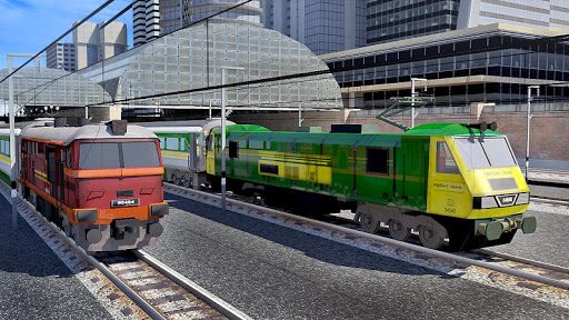 Train Sim 2019 1.7 app download 2