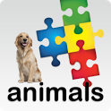 Autism iHelp – Animals icon