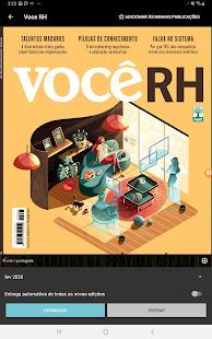 Download VOCÊ RH For PC Windows and Mac apk screenshot 11
