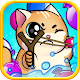 CUTE WARS PUZZLE BATTLE – Cats vs Dogs Match 3 APK