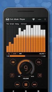 Dub Music Player Pro Apk (Premium Features Unlocked) 4.9 7