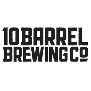 Logo of 10 Barrel Irish Goodbye