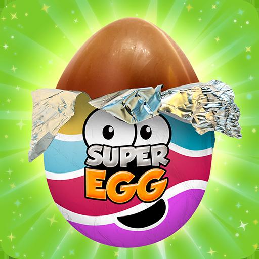 Chocolate Eggs for preschool Kids 🥚🥚