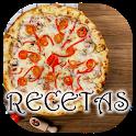 Recetas de Pizzas icon