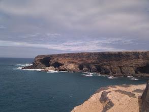 Photo: Fuerteventura