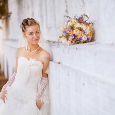 Wedding photographer Sergey Bulatov (ArtFoto777). Photo of 25.03.2015