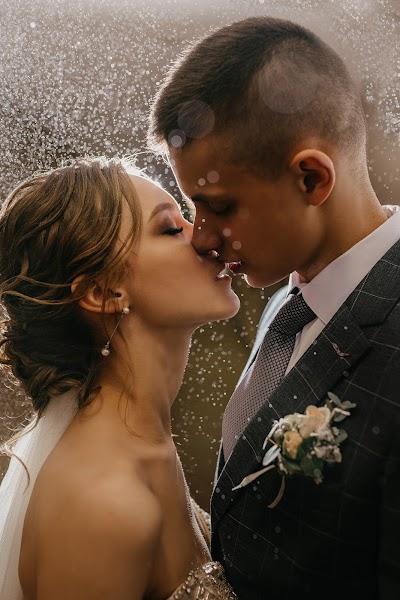 Wedding photographer Aleksandr Bochkarev (SB89). Photo of 16.04.2019