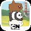 الدببة الثلاثة – Free Fur All: أركاديا ألعاب صغيرة icon