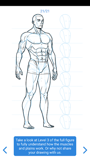 Learn How to Draw- screenshot thumbnail