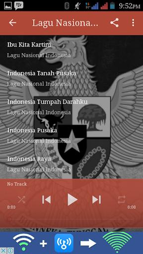 Download Lagu Nasional Indonesia Mp3 Google Play Softwares