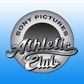 Sony Pictures Athletic Club