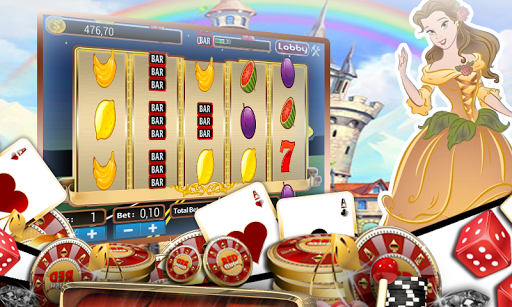 Princess vegas casino Slots