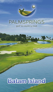 PALMSPRINGS BATAM GOLF- screenshot thumbnail