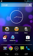 Photo: 2 new toggles + 1 now for non-rooted devices