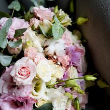 Wedding photographer Nastya Filin (Filinn). Photo of 26.02.2018