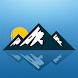 Simple Altimeter - Elevation, Sea Level, Altitude