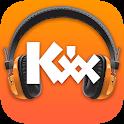 KIXX Radio icon