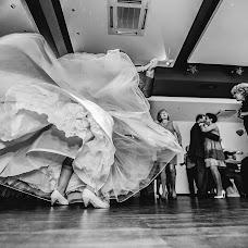Wedding photographer Monika Machniewicz-Nowak (desirestudio). Photo of 10.01.2018