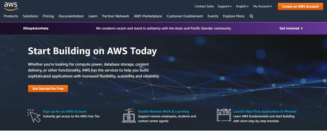 AWS Code Deploy
