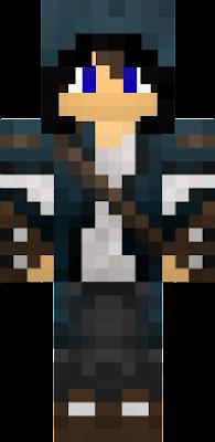 Ranger Nova Skin