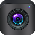 HD Camera - Beauty Cam with Filters & Panorama icon