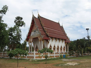 Photo: Wat Klong Son