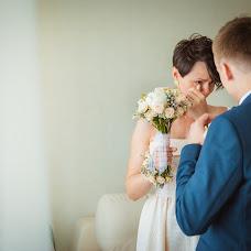Wedding photographer Konstantin Moshikhin (Moshihin). Photo of 26.01.2016