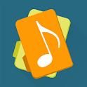 Instrumentive - Music Practice Log icon