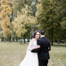 Wedding photographer Yulya Emelyanova (julee). Photo of 12.11.2017