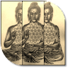 Buddha Tattoo icon