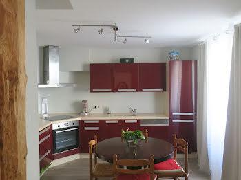 maison à Chatillon-en-michaille (01)
