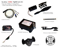 ME SHIFTER F1 PACKAGE