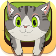 Kitty Home Icon