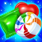 Candy Garden Legend icon