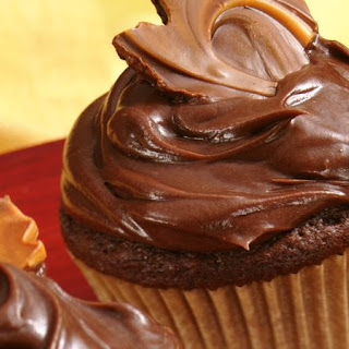 Autumn Leaf Cupcakes Recipe