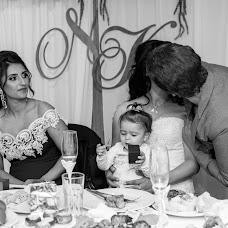 Wedding photographer Demis Datov (Datov). Photo of 02.11.2018