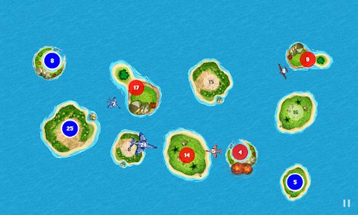 Aero Islands for PC-Windows 7,8,10 and Mac apk screenshot 22