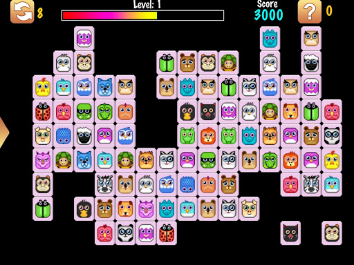 Onet Connect Animal : Onnect Match Classic 1.1.0 screenshots 12