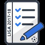 Cromos de LaLiga 2017-18 Icon