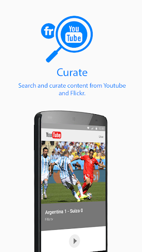 Social Media, Twitter, Google+ 3.2.1 screenshots 2