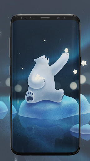 Download Cute Bear Wallpaper Free For Android Cute Bear Wallpaper Apk Download Steprimo Com
