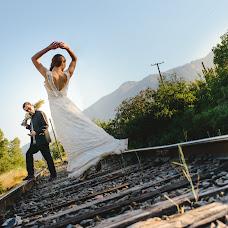 Wedding photographer Daniela Naritelli (danielanaritell). Photo of 27.12.2015