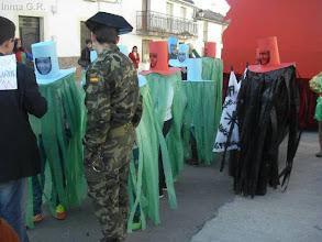 Photo: Carnaval 2012 Santa Elena