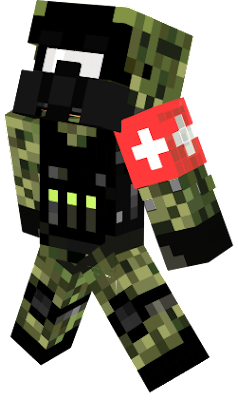 Swiss Nova Skin