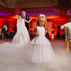 Wedding photographer Sergey Lapchuk (lapchuk). Photo of 26.12.2018