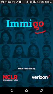 Immigo- screenshot thumbnail