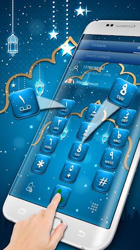 Ramadan kareem Mobile Theme 1.1.0 screenshots 5
