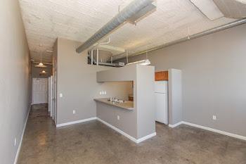 Go to One Bedroom, One Bath (16) Floorplan page.